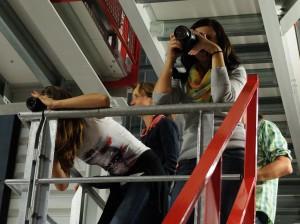Beruflich fotografieren