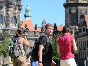 Fotokurs in Dresden